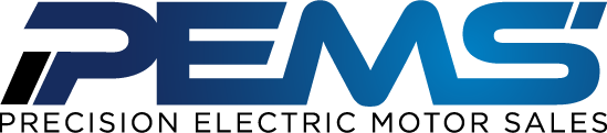 Precision Electric Motors Logo